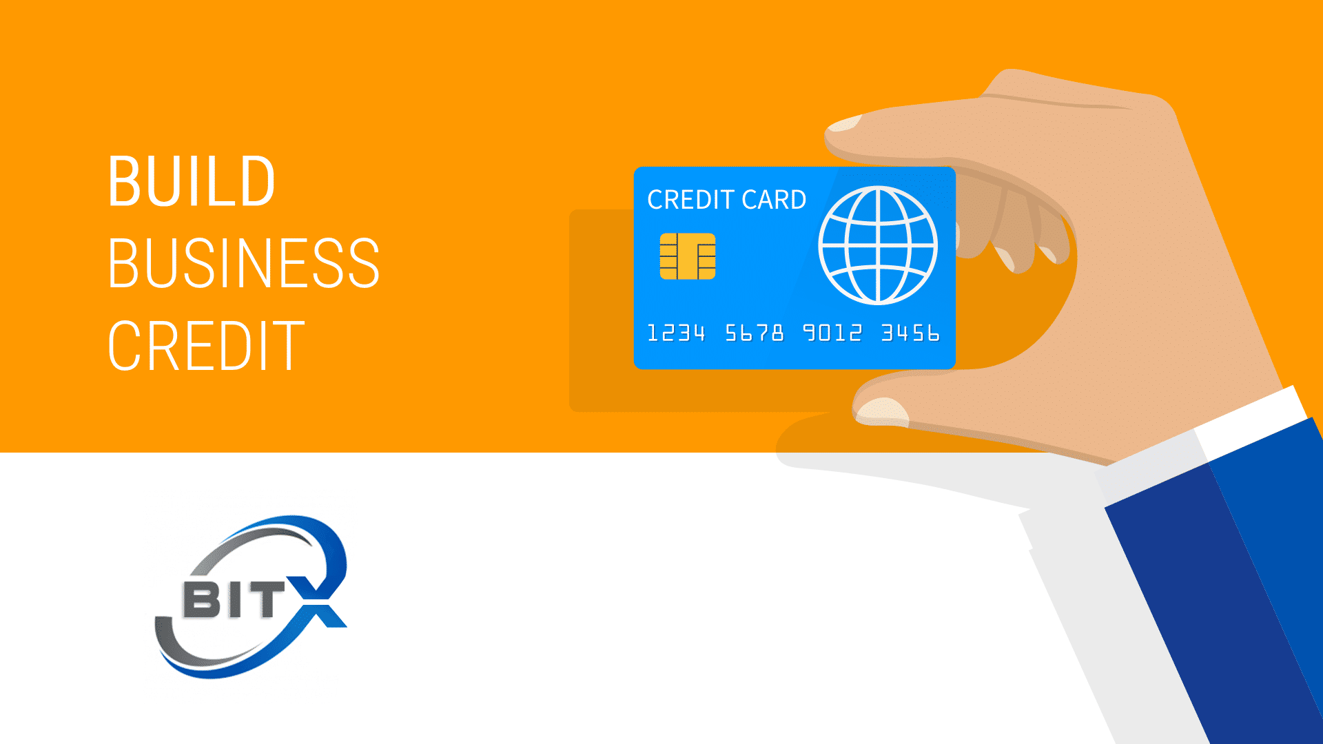 why its important to build business credit - Apply For Business Credit Card With Duns Number