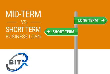 Advantages of a Mid-Term vs Short Term Business Loan