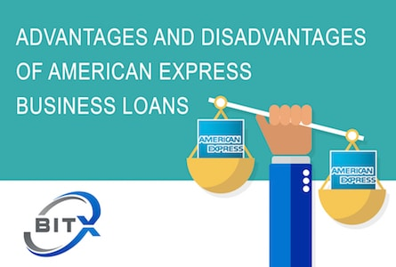 American Express Loans >> Advantages And Disadvantages Of American Express Business Loans