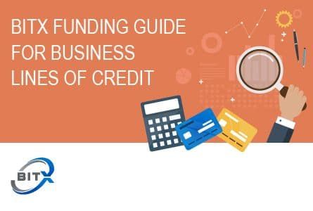Guide For Business Lines of Credit