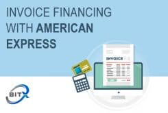 Invoice Financing With American Express