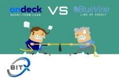 OnDeck vs BlueVine