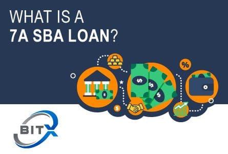 SBA 7a Loan