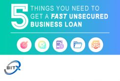 How to get a unsecured small business loan