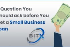 9 questions you should ask before getting small business loans