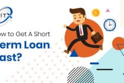Short-Term Business Loan