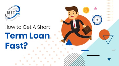 Short-Term Business Loan