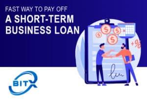 Pay Off Short Term Business Loans