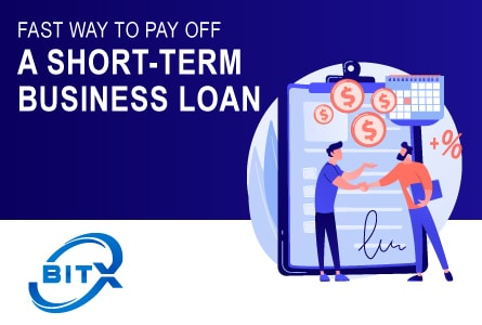 Pay Off Short Term Business Loans