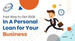 Personal Loan for Your Business