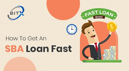 Get An SBA Loan