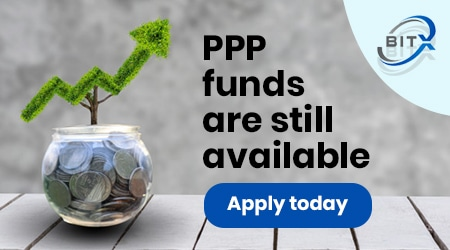 PPP (Paycheck protection program)
