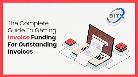 Funding Outstanding Invoices