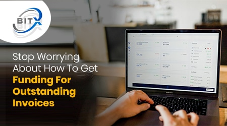 Funding for Outstanding Invoices