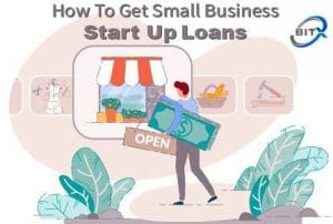 How to Get Small Business Startup Loans