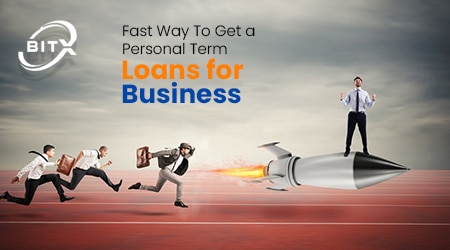 Personal Term Loans for Business