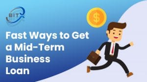 Mid-Term Business Loan