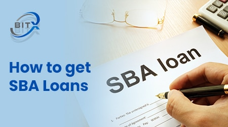 How to get SBA Loans
