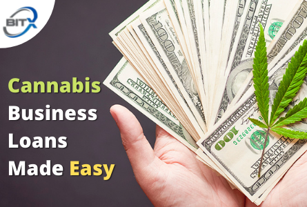 BitX Funding Cannabis Business Loans Made Easy