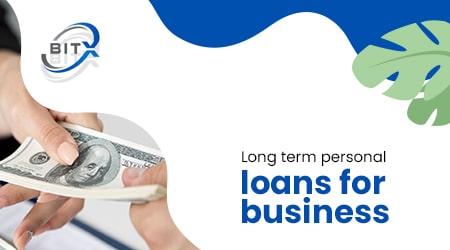 Long term Business Loans