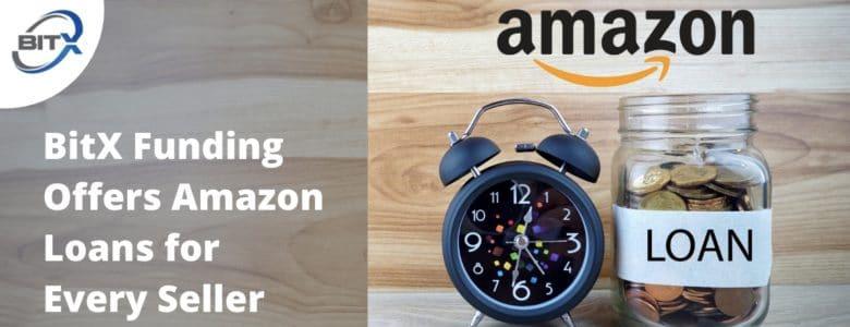 Amazon Inventory Financing