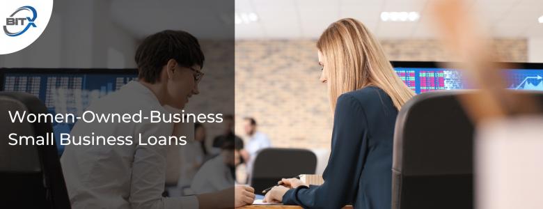 Women-Owned-Business Small Business Loans