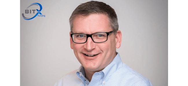 Todd Rowe, BitX Funding Professional Headshot